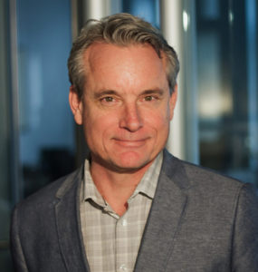 Photo of Bob Chitty, Founder and President of gordongroup marketing + design.