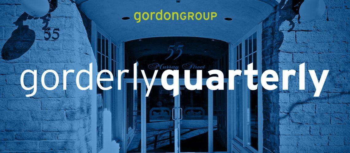 Gorderly Quarterly Not gordongroup30